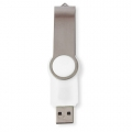 Z-756 USB 2GB BLANCO